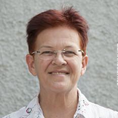Formanek Margareta