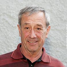 Hugelshofer Erich